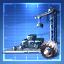 Structure Storage Bay Blueprint