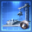Structure Reprocessing Plant Blueprint