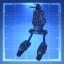 Heavy Shield Maintenance Bot I Blueprint