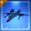 Warrior II Blueprint