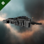 Shadow Large Railgun Battery, Value: 10,000,000 ISK