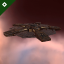 Domination Medium AutoCannon Battery, Value: 40,998,000 ISK