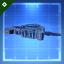 Angel Large Autocannon Battery Blueprint