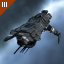 Nwall Antollare's Tengu exploded in J171309 due to excessive weapons fire from Crime time