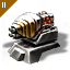 Mega Pulse Laser II