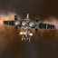 Phantom Matter's Amarr Encounter Surveillance System exploded in L5D-ZL due to excessive weapons fire from StarEater9000