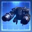 Heavy Hull Maintenance Bot I Blueprint