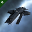 Biggy99's Orthrus exploded in Oulley due to excessive weapons fire from CPT LongJohn UKNOWIT