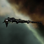 Stalaggh's Catalyst Serpentis Edition exploded in Nagamanen due to excessive weapons fire from Erik Deninard