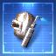 Medium Armor Repairer I Blueprint
