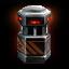 Advanced Blood Raider Cerebral Accelerator