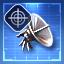 Electronic Hardening Charge Blueprint