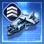 Skirmish Command Burst I Blueprint