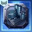 Standup XL-Set Reprocessing Monitor I Blueprint