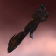 Burnin Jays's Stabber exploded in GE-8JV due to excessive weapons fire from Gothard Vyvorant