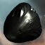 Gelade Amberstar's Capsule exploded in AD-5B8 due to excessive weapons fire from Ffog