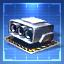 Light Missile Launcher I Blueprint