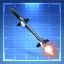 Scourge Light Missile Blueprint