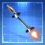 Nova Light Missile Blueprint