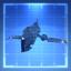 Caldari Shuttle Blueprint