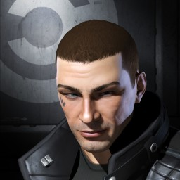 character image
