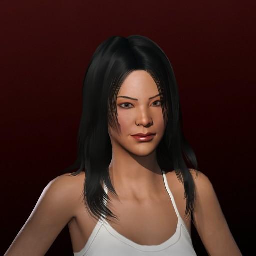 Enlgish actress nude