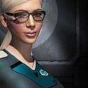 Accountant Alison