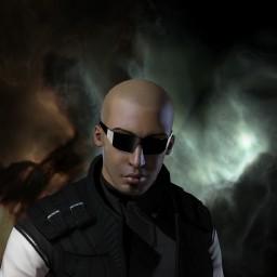 Eve Who - Pilot - Alexander Mavrin