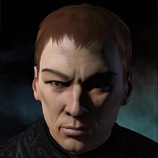 Darth Kolobok