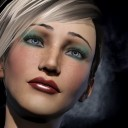 Lady Selah