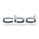 CBD Corporation logo