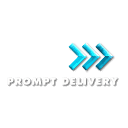 Prompt Delivery logo