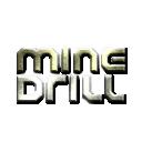Minedrill logo