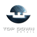 Top Down logo