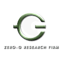 Zero-G Research Firm logo