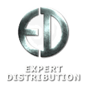 Expert Distribution logo
