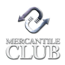 Mercantile Club logo