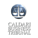 Caldari Business Tribunal logo