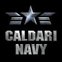 Caldari Navy logo