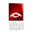 Internal Security logo