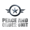 Peace and Order Unit logo