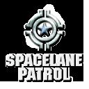 Spacelane Patrol logo