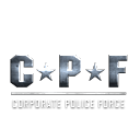 Corporate Police Force logo