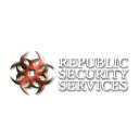 Republic Security Services logo