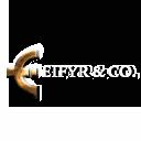 Eifyr and Co. logo