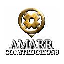 Amarr Constructions logo
