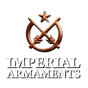 Imperial Armaments logo
