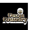 Ducia Foundry logo