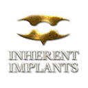 Inherent Implants logo