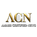 Amarr Certified News logo